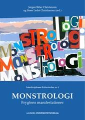 Monstrologi