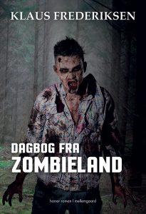 Dagbog fra Zombieland af Klaus Frederiksen