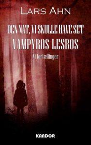 Den nat, vi skulle have set Vampyros Lesbos af Lars Ahn