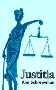 Justitia af Kim Schrewelius