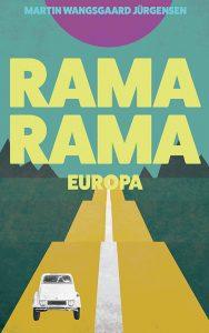Rama Rama Europa af Martin Wangsgaard Jürgensen