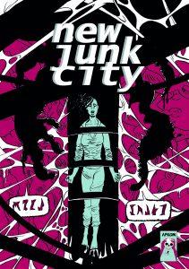 New Junk City af Simon Petersen