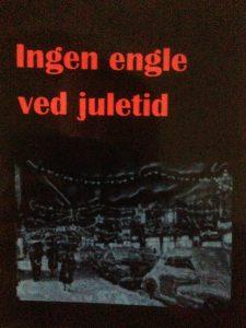Ingen engle ved juletid af Rune Adelvard